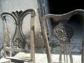 Марокански столове
